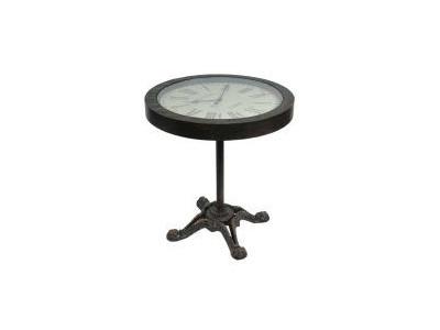 Vintage stół zegar
