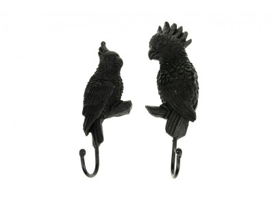 Nero Wieszak papuga 1 (prawa)
