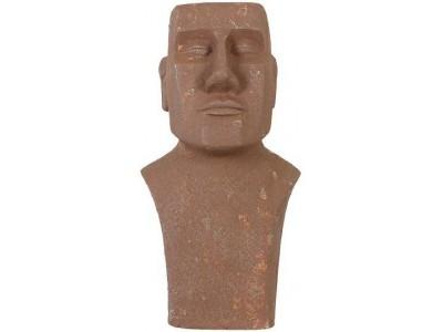 Etno Figurka popiersie A