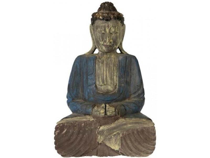 Etno Figurka Budda 3