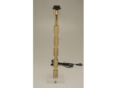 Deluxe gold Lampa 7A