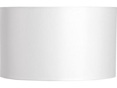 Abażur A34/20 walec biały