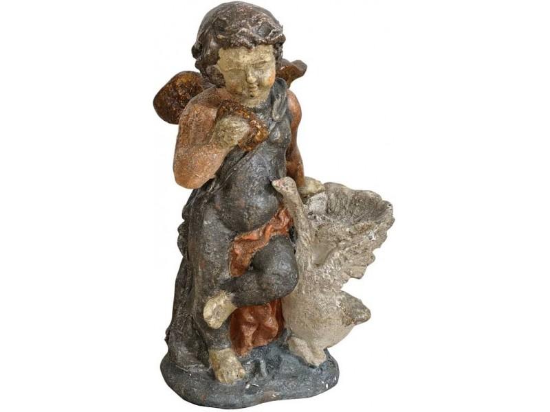 Figurka Anioł Retro