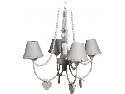 Lampa Sufitowa Żyrandol Romantic B