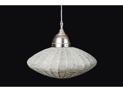Lampa sufitowa orientalna Saucer Lamp