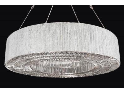 Lampa sufitowa XXL Glamour Loft Ringring Lamp