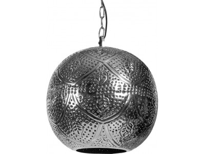 Deluxe Lampa sufitowa kula