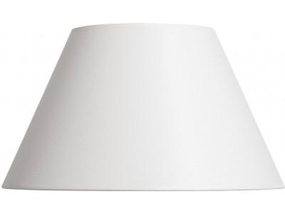 Abażur A50/25 biały 011