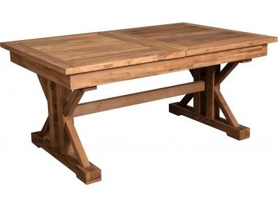 Stół Drewniany Krótki London 2