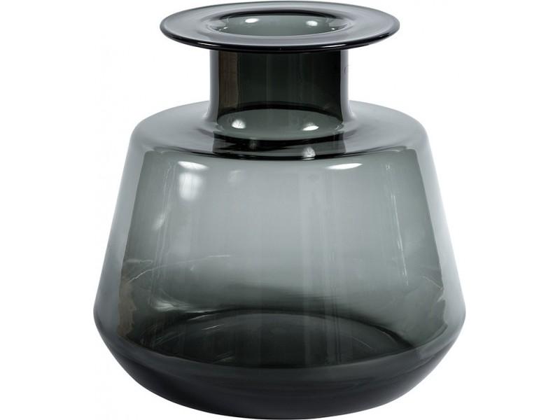 Wazon Szklany Popiel