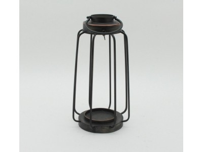 Lampion Vintage Industrialny Nero 2