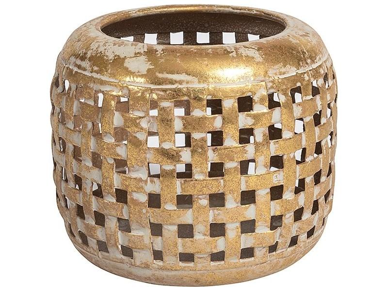 Lampion Świetlik Orientalny Etno Vintage 5