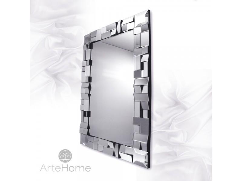 Lustro Dekoracyjne Zuza 120x75