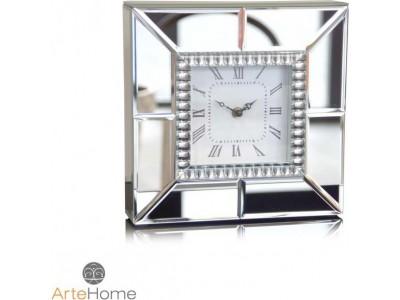 Zegar lustrzany stojący Borgia AH-5046