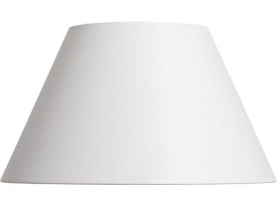 Abażur A50/20 biały