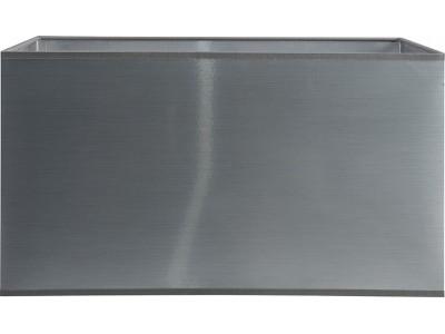 Abażur P40/20 aluminium