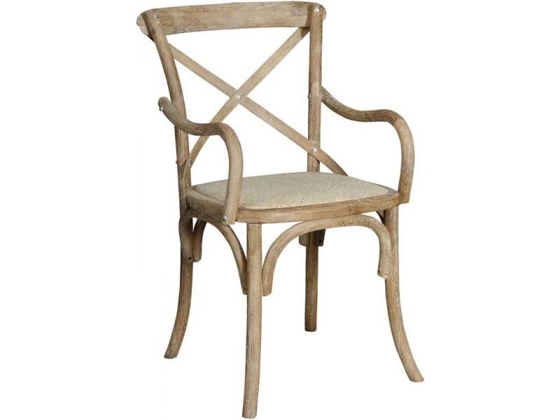Bari Krzesło z podłokietnikiem