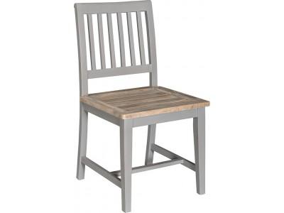 Bristol Grey Krzesło