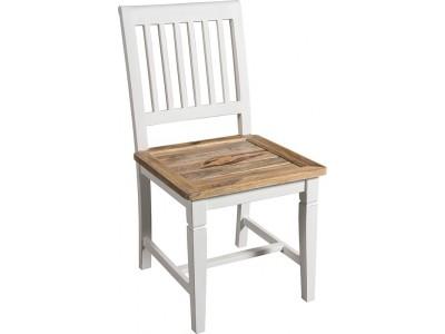 Bristol White Krzesło 1