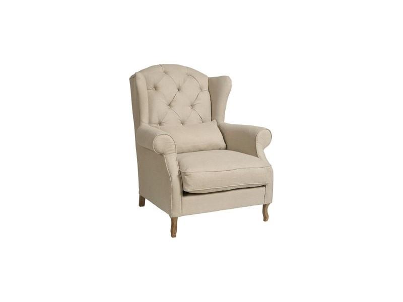 Classic Fotel pikowany 2