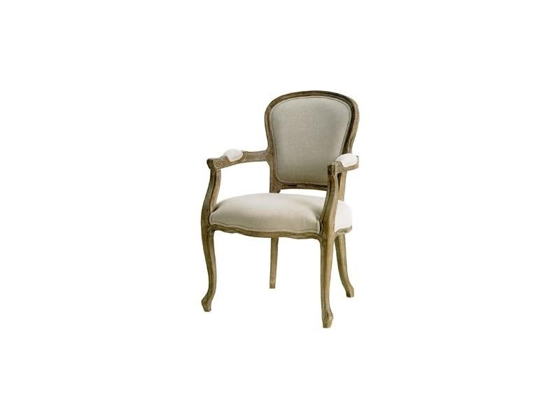 Classic Krzesło z podłokietnikiem
