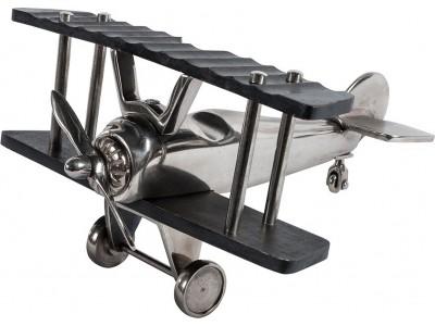 Figurka Dekoracyjna Samolot 1