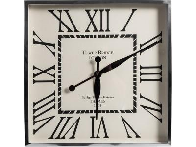 Gabinet zegar ścienny 2