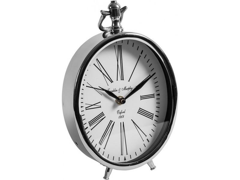 Gabinet zegarek stołowy owal 2